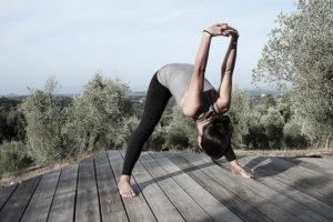 giulia rizzi corsi yoga