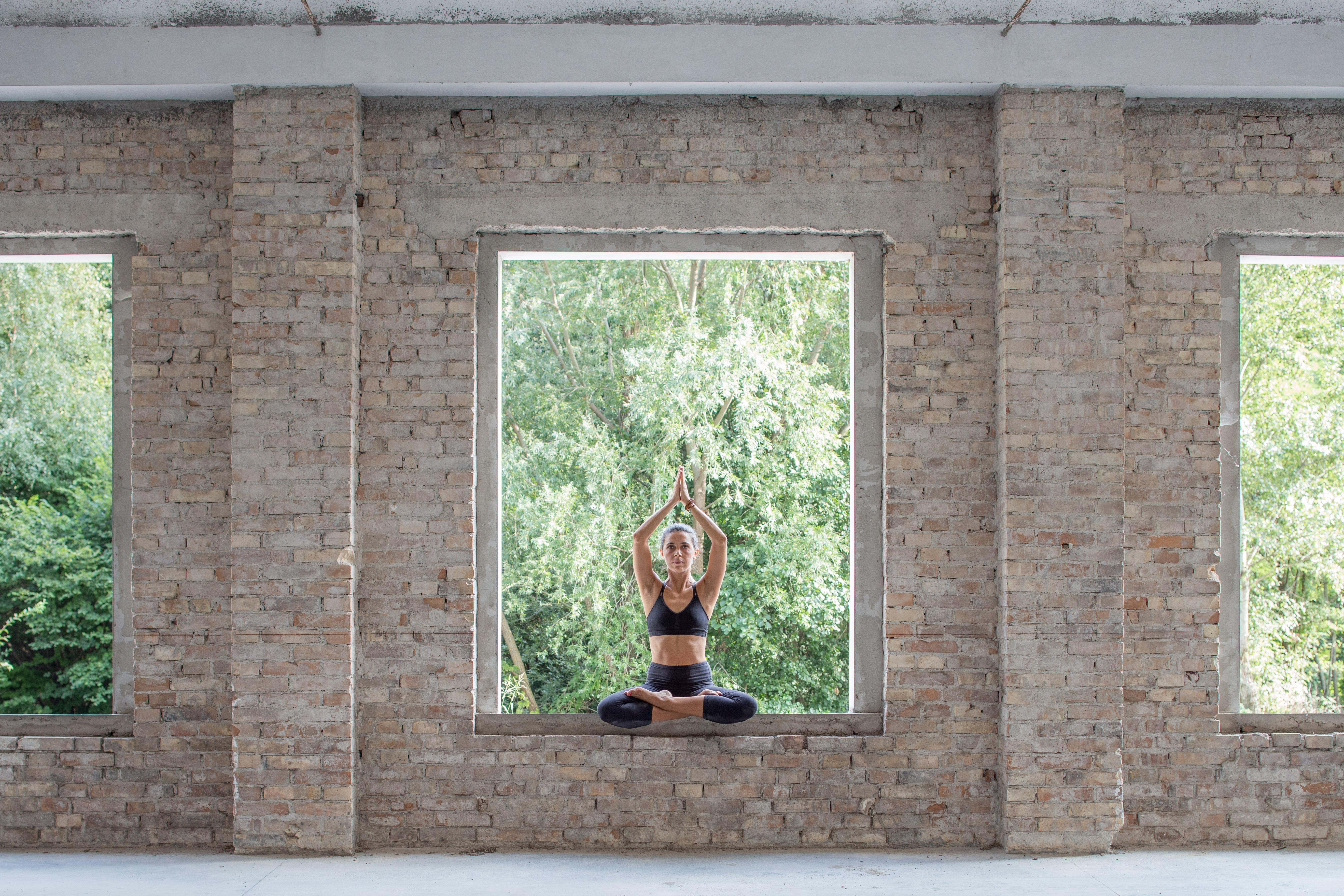 giulia rizzi yoga montebelluna