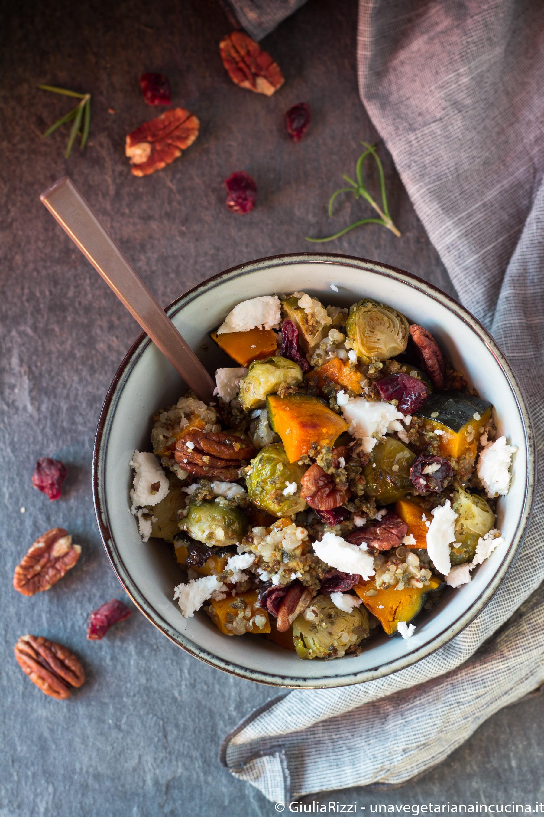 una vegetariana in cucina giulia rizzi blog