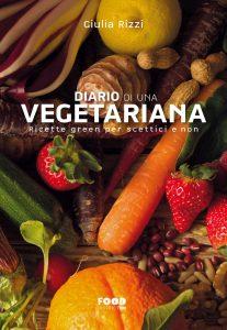 libro diario di una vegetariana giulia rizzi